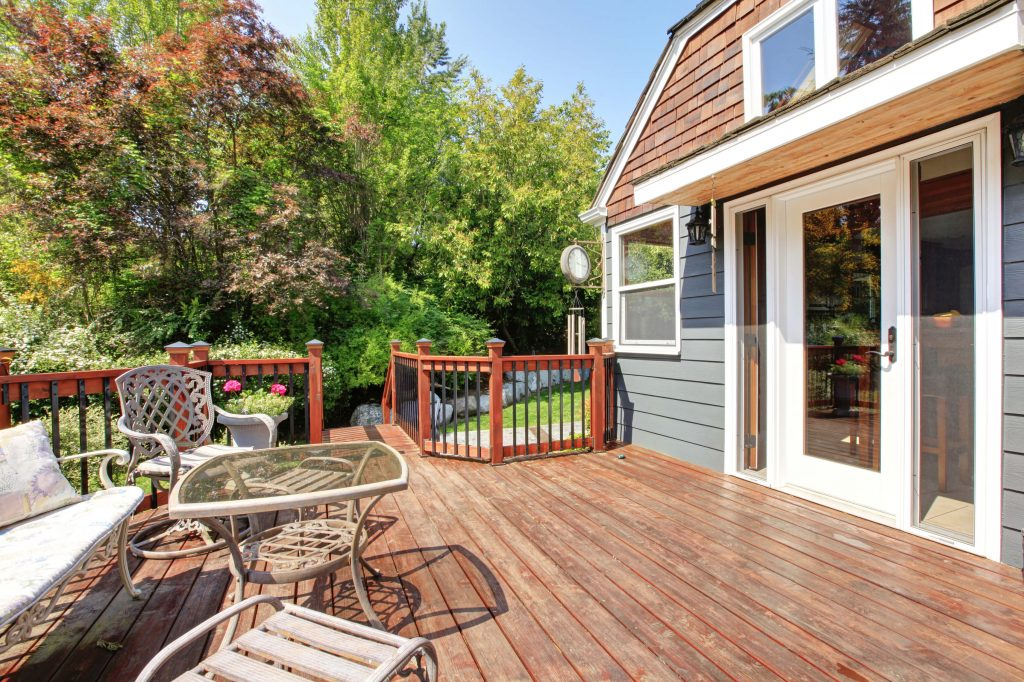 Increase Home Value with 5 Easy Remodeling Projects