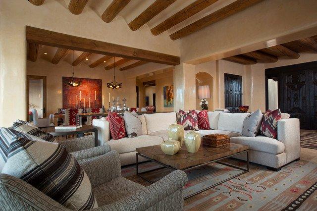 scottsdale home interior