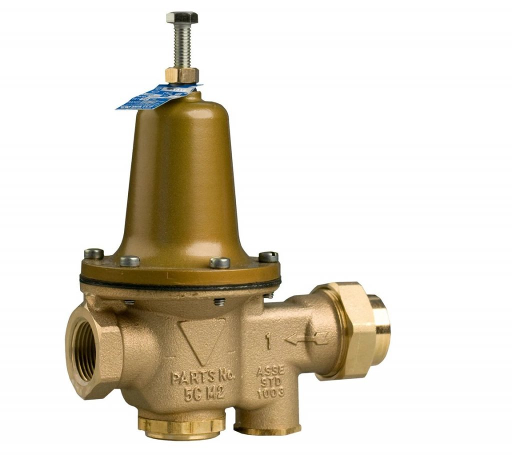 How To Reduce Water Pressure In Scottsdale